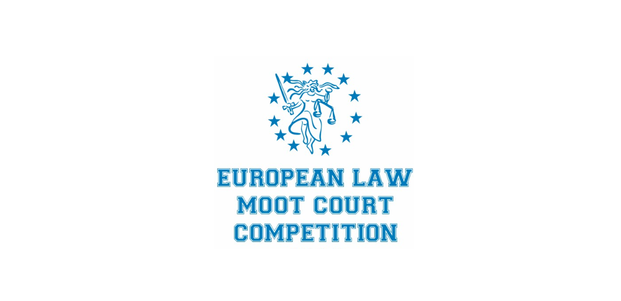 Vabilo k prijavi - European Law Moot Court Competition
